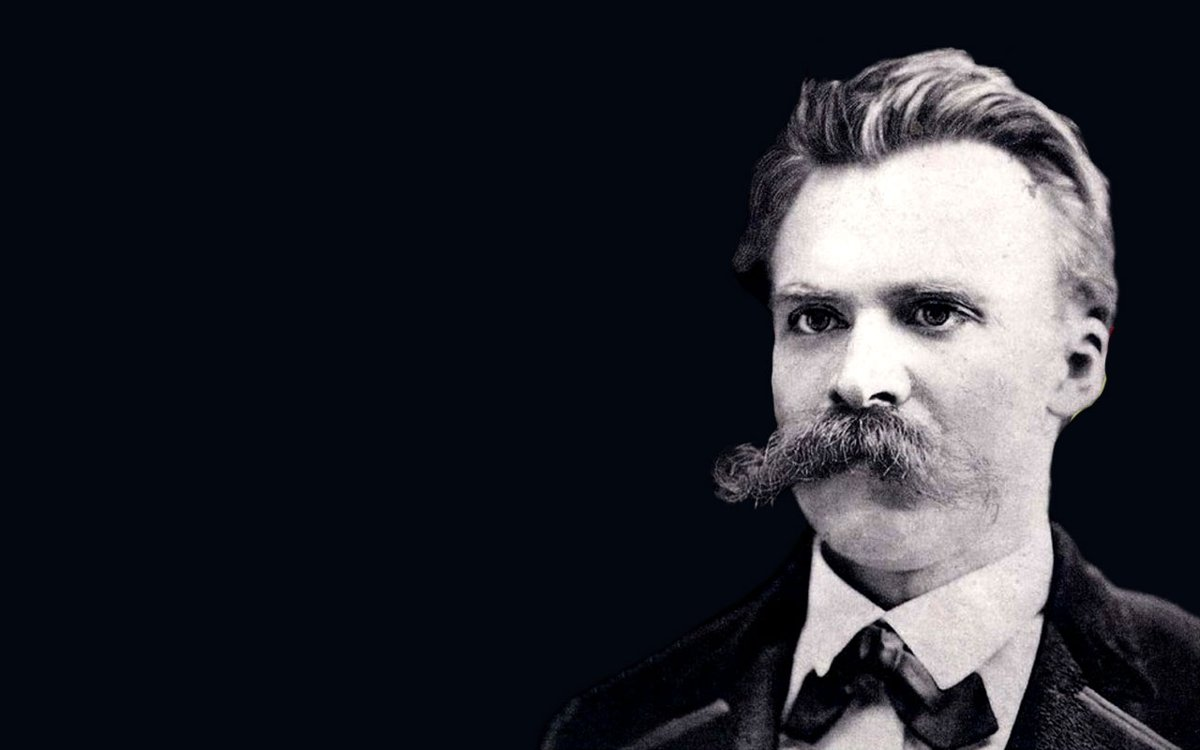 Title: Friedrich Nietzsche | Author: Antonio Marín Segovia
