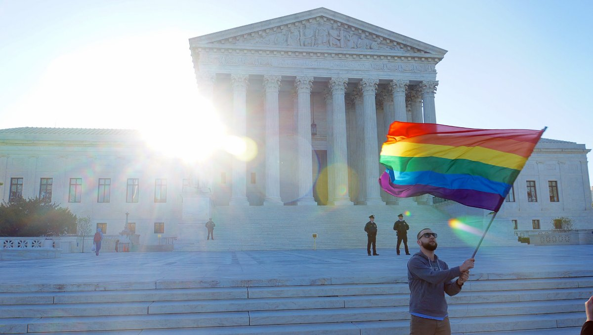 SCOTUS APRIL 2015 LGBTQ 54663 | Author: Ted Eytan