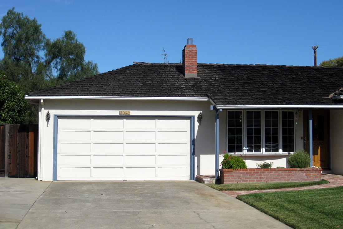 Title: California - Los Altos: 2066 Crist Drive | Author: Wally Gobetz | Source: wallyg | License: CC BY-NC-ND 2.0