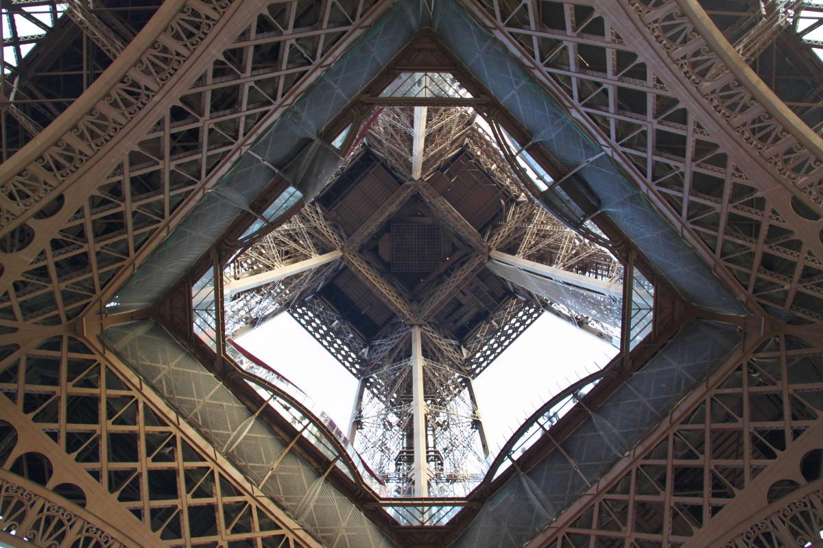 Title: Eiffel Tower, Paris, France | Author: C. | Source: chuyan94 | License: CC BY-NC-ND 2.0