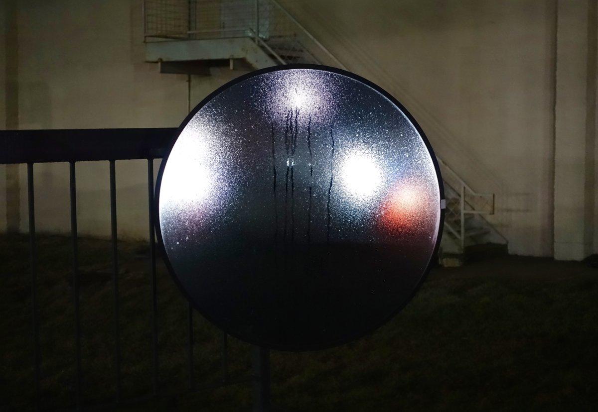 Title: traffic mirror | Author: Dean Hochman | Source: deanhochman | License: CC BY 2.0