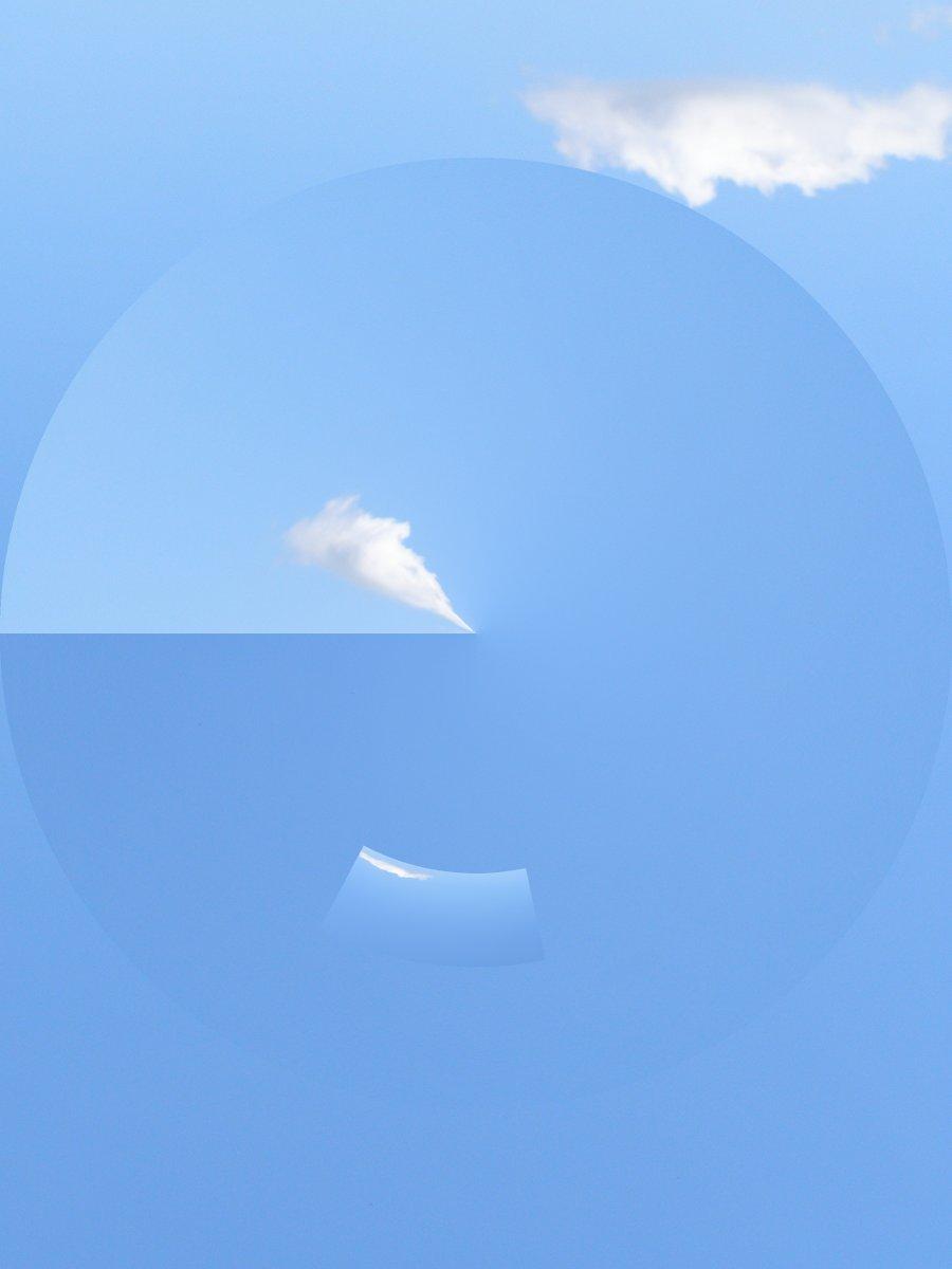 Title: Circular Chaos Cloud Disturbance | Author: Erich Ferdinand | Source: erix | License: CC BY 2.0